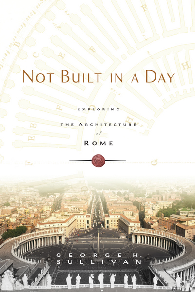 rome is not built in a day essay Essay on proverb rome wasn't built in a day next page how long is 900 word essay just remember your schooling days and a teacher someone you loved.